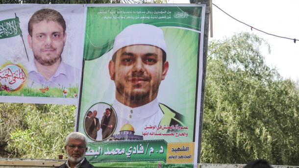 Hamas osudio ubistvo palestinskog naučnika u Maleziji: Porodica krivi Mossad