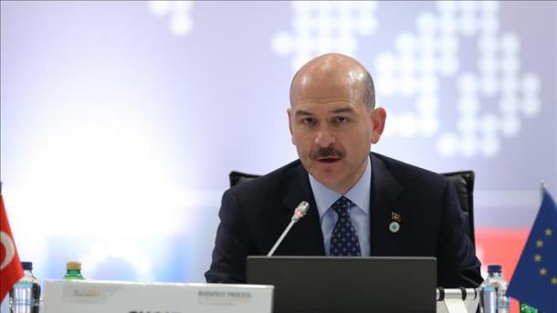 """""""Evropa duhet të rishikojë politikën e migracionit""""   TRT  Shqip"""