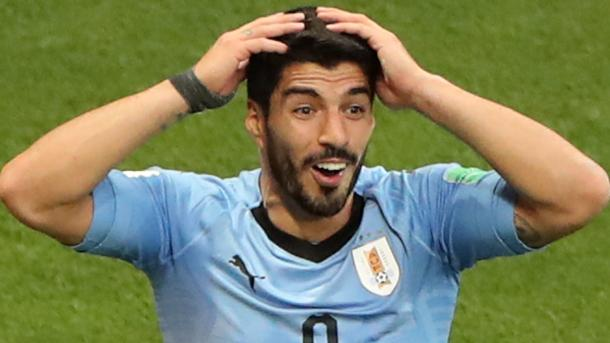 A组俄罗斯队和乌拉圭队提前晋级   三昻体育