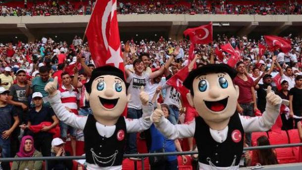 史上最大かつトルコ初開催の2017サムスン・デフリンピック、日本が大きくバックアップ | TRT  日本語