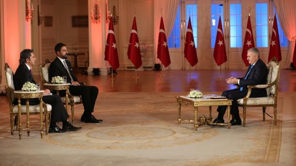 Турция исключила возможность компромисса сСША опередаче Гюлена