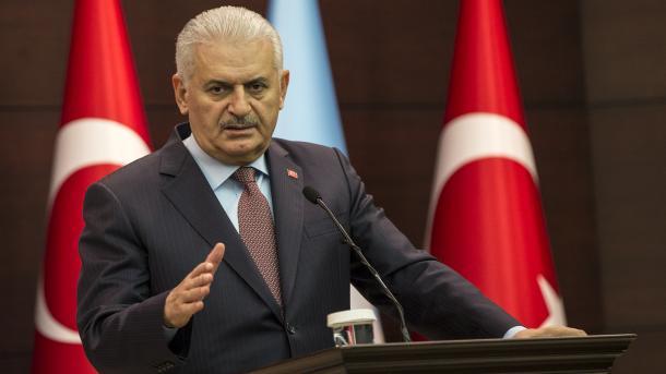 Yildirim: Nevojiten masa të shpejta të SHBA-së për ekstradimin e kryeterroristit të FETO-s | TRT  Shqip