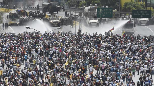 Fiscal venezolana pide anular proceso de Constituyente