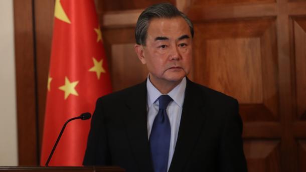 Wang Yi: Samiti Trump-Kim fillimi i një historie të re | TRT  Shqip