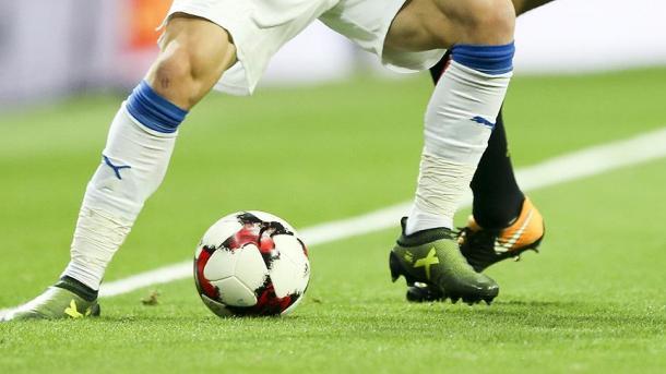 土耳其国家足球队今天为2018世界杯冲进 | 三昻体育