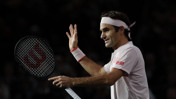 Federer kukosa Miami Open kutokana na jeraha