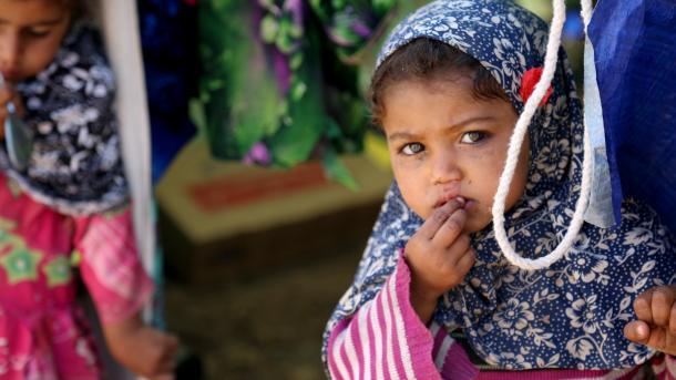 ВОЗ обнародовала данные обэпидемии холеры вЙемене