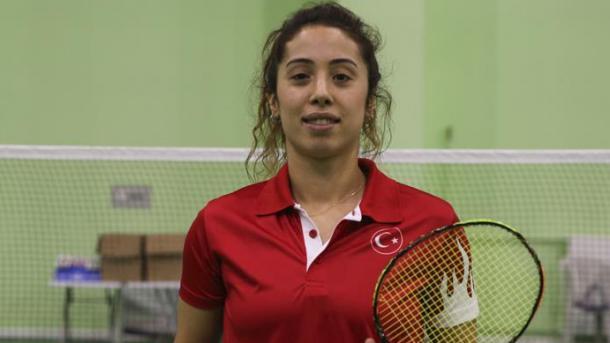 土耳其羽毛球运动员在伊朗获得铜牌 | 三昻体育