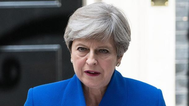 Ministro britânico do Brexit admite saída da UE sem acordo