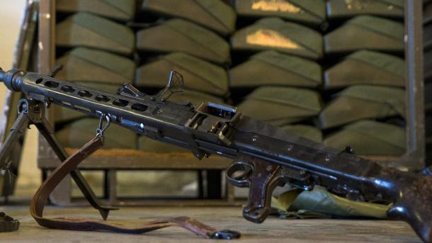 Dyfishohet shitja e armëve në Lindjen e Mesme | TRT  Shqip