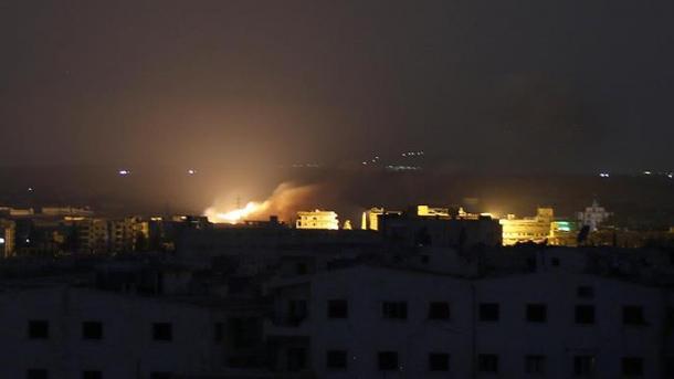 Turske snage uništile četiri zgrade u kojima su boravili teroristi ISIS-a na sjeveru Sirije