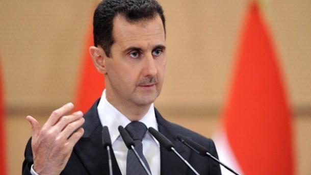 França retira honraria dada a Assad; no Brasil, medalha é mantida