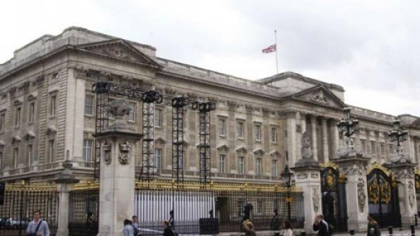 Homem detido em Londres depois de atacar dois polícias perto de Buckingham
