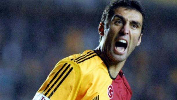 Hakan Sukur i Arif Erdem isključeni iz članstva u Galatasaray