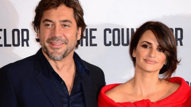 URUGUAY: El actor Javier Bardem, multado por evasión de impuestos