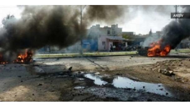 Serija bombaških napada u Iraku: Poginule 44, a ranjene 73 osobe