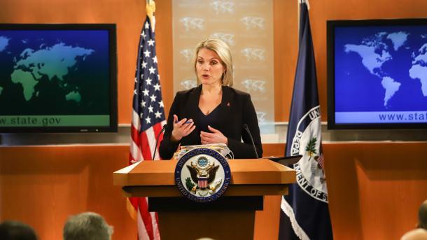 Fillojnë bisedimet midis zyrtarëve turq dhe amerikanë, në fokus Afrini, FETO dhe Iraku   TRT  Shqip