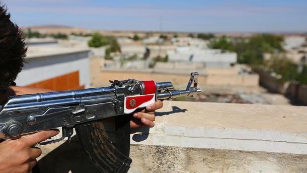 Shkeljet e të drejtave të njeriut nga PYD/YPG   TRT  Shqip