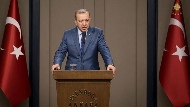 Erdogan: Xhamia Al Aksa është dritë e syrit e myslimanëve | TRT  Shqip