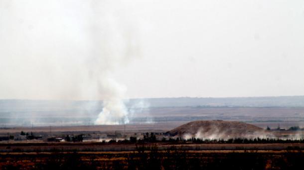Operacija na položaje ISIS-a u Siriji: Uništeno 18 terorističkih meta