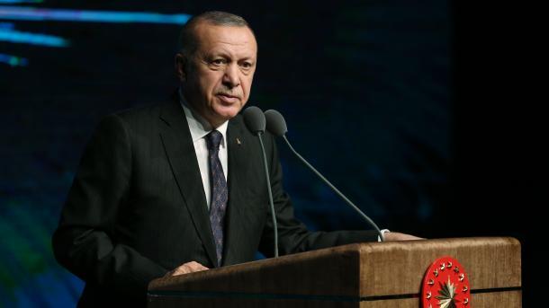 Erdogan: Turqia dëshiron lirinë e arabëve, kurdëve në Siri   TRT  Shqip