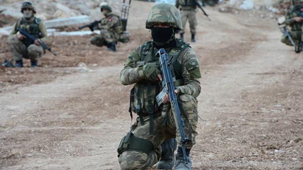 Operacioni 'Dega e Ullirit'-Neutralizohen 2612 terroristë dhe merret kontrolli i 7 vendbanimeve | TRT  Shqip