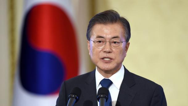 Presidente surcoreano promente evitar segunda guerra con el Norte