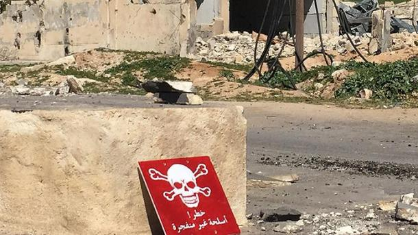USA und Russland blockieren Syrien-Resolutionen — UN-Sicherheitsrat