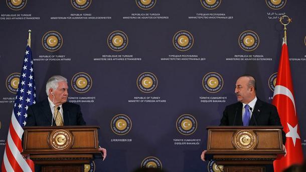 Turqia dhe ShBA arrijnë në marrëveshje për normalizimin e marrëdhënieve | TRT  Shqip