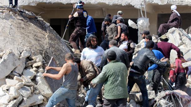 Хейли: США считают, что народ Сирии не желает видеть Асада своим лидером
