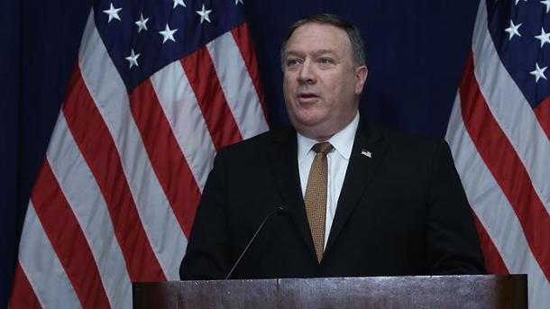 ShBA-ja sot fillon me zbatimin e embargove ndaj Iranit | TRT  Shqip