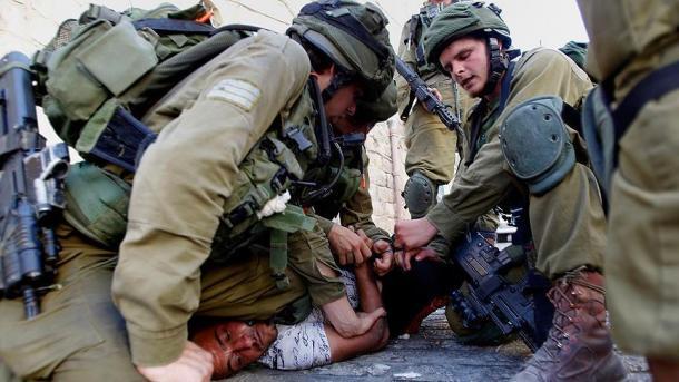 Izraelska vojska usmrtila jednog palestinskog mladića