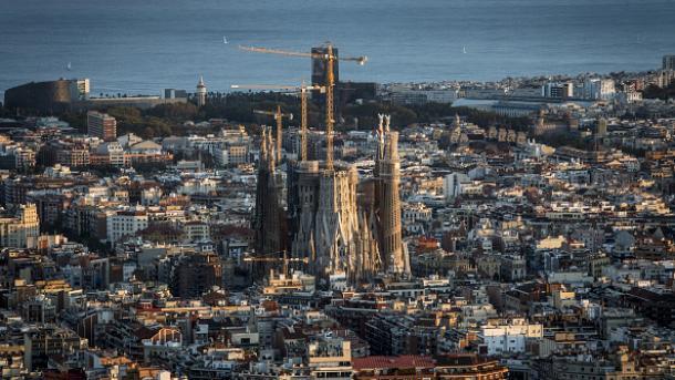 España recibió 82 millones de turistas en 2017 y superó a EEUU