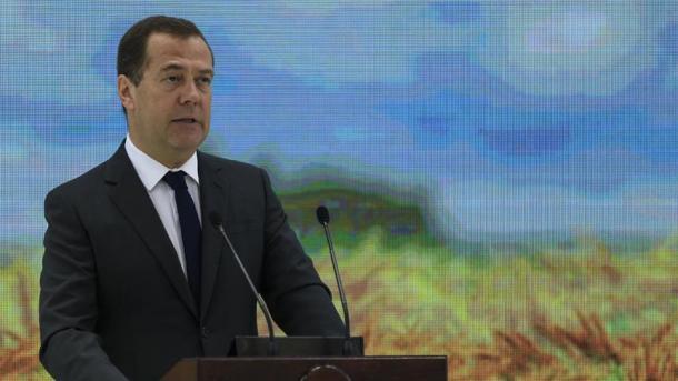 Медведев никаких доказательств нарушения Ираном условий ядерной сделки не было и нет