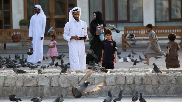 Unioni i Komoreve bëhet shteti i 9-të që shkëput lidhjet me Katarin | TRT  Shqip