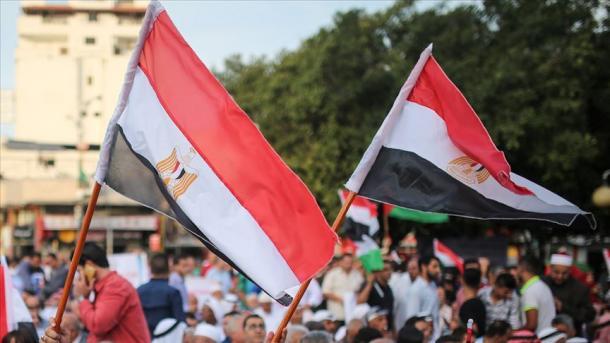Egjipti drejt referendumit për zgjatjen e afatit presidencial   TRT  Shqip