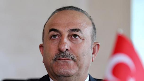 Çavusoglu: Turqia, vendi kyç për zgjidhjen e çështjes së Sirisë | TRT  Shqip