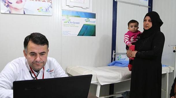 La Turquie commence à accorder la nationalité aux Syriens qui remplissent les conditions
