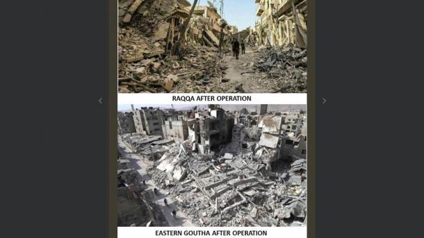 Ushtria turke nuk prek civilët/të pafajshmit, mjedisin, objektet historike, fetare dhe kulturore   TRT  Shqip