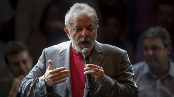 El Supremo Tribunal definirá si envía a Lula a la cárcel