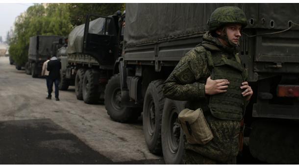 Военная операция Турции вСирии объявлена «спасением братского народа»