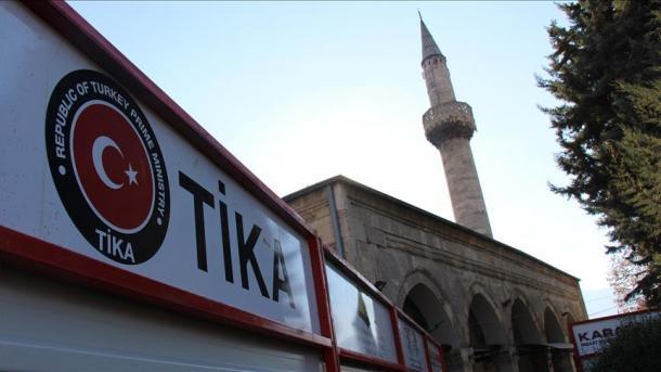 Institucionet urëlidhëse të Turqisë – Aktivitetet e TIKA-s (Pjesa 2.)   TRT  Shqip