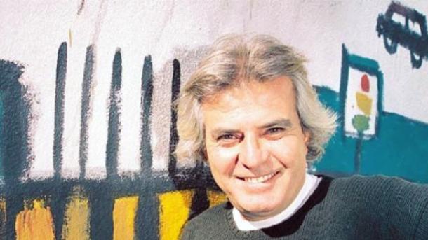 Le célèbre acteur turc Tarik Akan s'est éteint