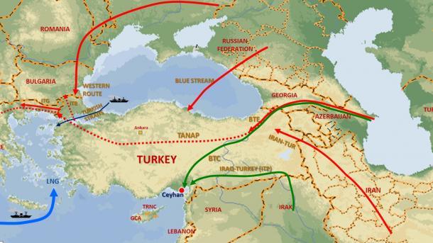 Koment – Jetësohet Politika Kombëtare Energjetike dhe Minerare e Turqisë | TRT  Shqip