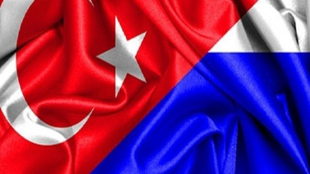 Historischer Beschluss von Erdogan und Putin