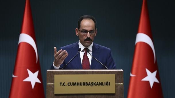 La Turquie désapprouve les sanctions contre le Qatar
