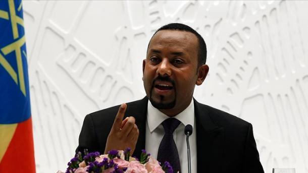 Abiy Ahmed atoa masaa 72 kwa TPLF kujisalimisha
