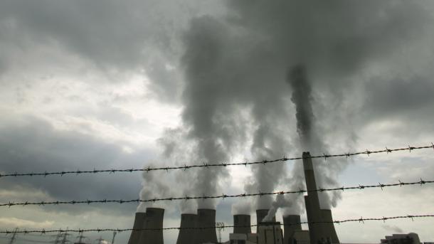 Содержание углекислого газа ватмосфере Земли достигло исторического уровня— Ученые впанике