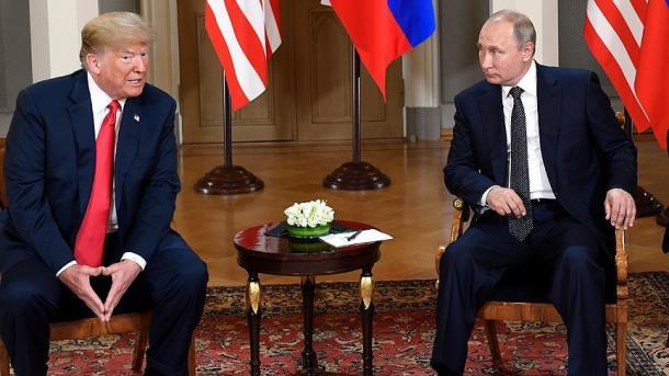 ShBA-ja përgatit sanksione të reja kundër Rusisë | TRT  Shqip