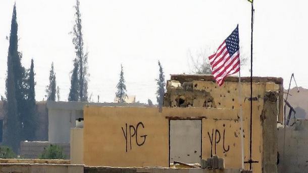 Koment - Vendet botërore rrëfehen për lidhjen mes PKK/KCK dhe PYD/YPG | TRT  Shqip